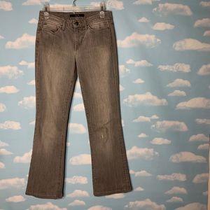 Joe's- Light Gray Bootcut Jeans size 27